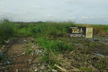 Plots of Land, Chief Augustin Street, After Omonile Pure Water, Vip Garden Abule Ado, Amuwo Odofin, Isolo, Lagos, Mixed-use Land for Sale