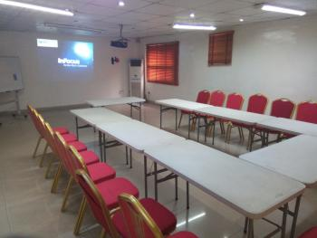 Hall, 7, Razaq Balogun Street, Adeniran Ogunsanya, Surulere, Lagos, Conference / Meeting / Training Room for Rent