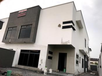 Brand New 5 Bedroom Semi Detached House with a Room Bq, Lekki Phase 1, Lekki, Lagos, House for Sale