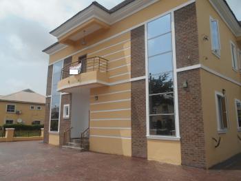Luxury 5 Bedroom Detached Duplex with Excellent Facilities, Northern Foreshore Estate, Lekki, Lagos, Detached Duplex for Sale
