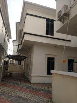Spacious 5 Bedroom Detached Duplex with Bq, Osapa, Lekki, Lagos, Detached Duplex for Sale