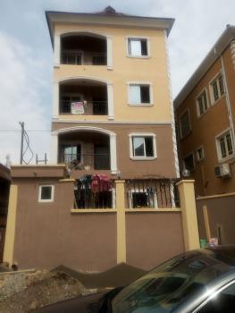1 Bedroom Mini Flat, Apapa Road, Costain, Yaba, Lagos, Mini Flat for Rent