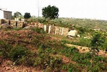 Land, Along Forestry Road, Benin, Oredo, Edo, Commercial Land for Rent