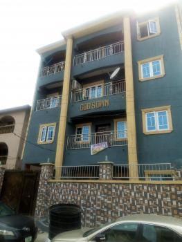 2 Bedroom Flat, Off Apapa Road, Costain, Yaba, Lagos, Flat for Rent