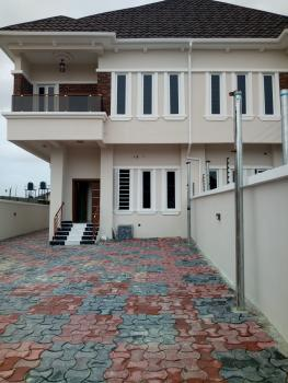 Newly Built and Spacious Well Finished 4 Bedroom Semi-detached Duplex with Bq, Divine Homes Estate, Thomas Estate, Ajah, Lagos, Semi-detached Duplex for Sale