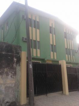 5 Bedroom House with Two Units of Three Bedroom Apartments on a Plot, Alhaji Gbadamosi Street, Oko-oba, Agege, Lagos, Detached Duplex for Sale