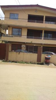 a Lovely Block of 6 Flats, Community Road, Akoka, Yaba, Lagos, Block of Flats for Sale