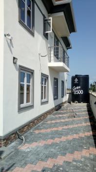 5 Bedroom Duplex (brand New), Alpha Beach Road, Lekki Expressway, Lekki, Lagos, Detached Duplex for Sale
