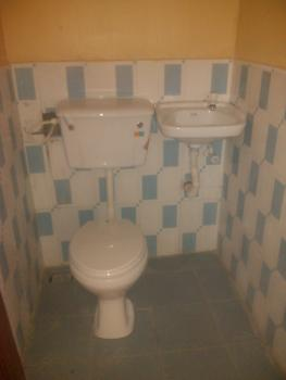 Lovely Self Contained, Very Clean and Standard, Omole Phase 2, Ikeja, Lagos, Self Contained (studio) Flat for Rent