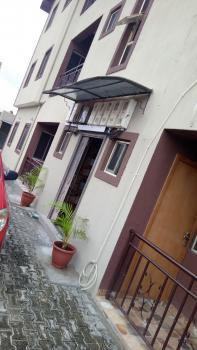 3 Bedroom Flat, 4 , Off Olusesi Street, Conservation Toll Gate, Chevron, Ikota Villa Estate, Lekki, Lagos, Flat for Rent