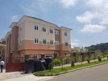 Brand New Lavishly Finished and Serviced 6 Units of 3 Bedroom Flat Bq, 2 Sitting Rooms,tarred Road, Guzape District, Abuja, Flat for Sale