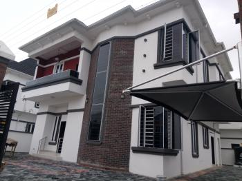 Four Bedroom Fully Detached Duplex with Bq, Lekki County Road, Ikota Villa Estate, Lekki, Lagos, Detached Duplex for Sale