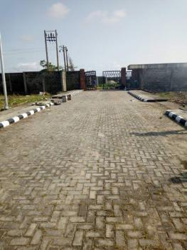 Buy Today and Start Building Tomorrow, Off Monastery, Behind Novare Mall, Shoprite, Sangotedo, Ajah, Lagos, Residential Land for Sale