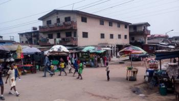 2 Buildings Joined Together, Mile 12, Kosofe, Lagos, Block of Flats for Sale