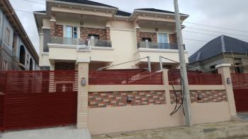 Brand New, Well Located and Luxuriously Finished 4 Bedroom Semi-detached House with Boys Quarters, Off Lekky County Homes Road, Ikota Villa Estate, Lekki, Lagos, Semi-detached Duplex for Sale