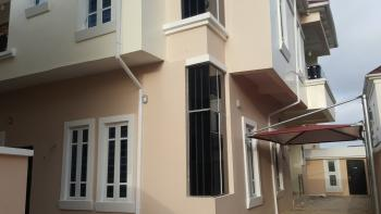 Brand New and Luxuriously Finished 5 Bedroom Detached House with En Suite Boys Quarters, Off Lekky County Homes Road, Ikota Villa Estate, Lekki, Lagos, Detached Duplex for Sale