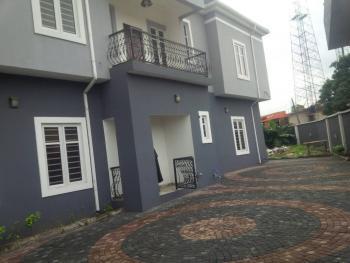 Tastefully Finished 4 Bedroom Detached Duplex, Longe Mini Estate, Agidingbi, Ikeja, Lagos, Detached Duplex for Sale