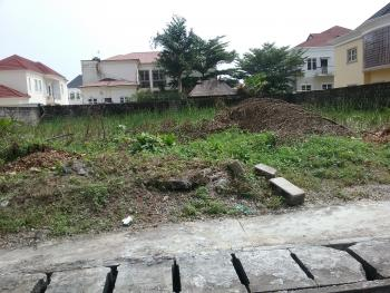 Dry Land for Sale 1,000 Sqms with C of O, Carlton Gate Estate Off Chevron Drive, Lekki Phase 1, Lekki, Lagos, Residential Land for Sale