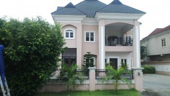5 Bedroom Detached House + 2 Room Bq on 820sqm Land Area, Calton Gate Estate By Chevron Drive, Lekki, Lagos, Detached Duplex for Sale