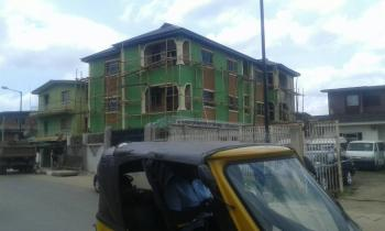 a Lovely, Spacious and Newly Renovated 3 Bedroom Flat, Behind Gbagada Phase 1, Bariga, Shomolu, Lagos, Flat for Rent