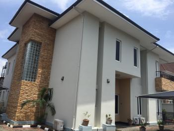 Fully Furnished 4 Bedroom Detached House, Off Niyi Ikunubi, Lekki Phase 1, Lekki, Lagos, Detached Duplex for Rent