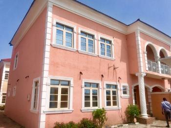 Two in a Compound Three Bedroom Terrace with a Room Bq, Lekki Phase 1, Lekki, Lagos, House for Rent
