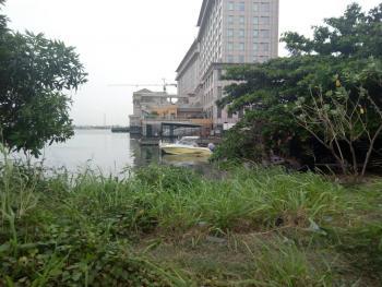 Land Measuring 3723.586sqm, Ozumba Mbadiwe Road, Oniru, Victoria Island (vi), Lagos, Commercial Land for Sale