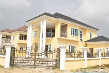 Luxury and Sophisticated 5 Bedroom Fully Detached Duplex with Bq, Regal Estate, By Harris Drive, Vgc, Lekki, Lagos, Detached Duplex for Sale