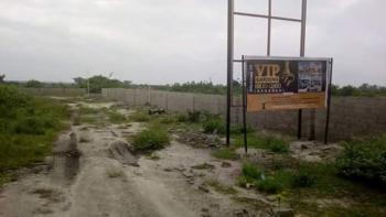 Plots of Land, Vip Garden, Osoroko, Off Ajegunle Bus Stop, Ibeju, Lagos, Mixed-use Land for Sale