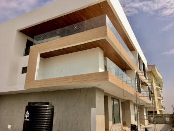 Brand New Four Bedroom Terrace with a Room Bq, Ikate Elegushi, Lekki, Lagos, House for Sale