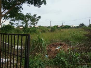 3000sqms for Residential Or Commercial, Chevron Drive, Lekki Phase 1, Lekki, Lagos, Commercial Land for Sale