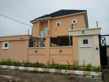 Well Finished 5 Bedroom Detached Duplex with Bq, Thomas Estate, Ajah, Lagos, Detached Duplex for Sale