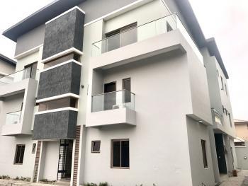 Brand New Two Bedroom Upper Floor, Lekki Phase 1, Lekki, Lagos, Flat for Rent
