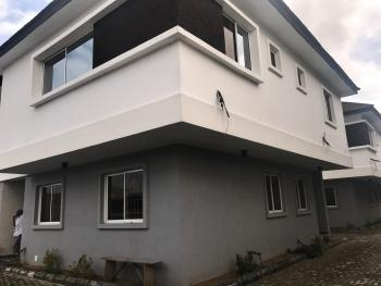 Brand New 3 Units of 3 Bedroom Terrace with a Room Bq, Lekki Phase 1, Lekki, Lagos, House for Rent