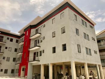Brand New Three Bedroom Flat with a Room Bq, Ikate Elegushi, Lekki, Lagos, Flat for Sale