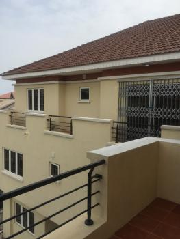 Luxury and Spacious 3 Bedroom  Flat with a Maids Room, Maruwa, Lekki Phase 1, Lekki, Lagos, Flat for Sale