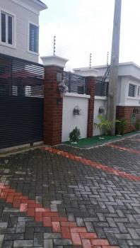 Luxury 4 Bedroom Duplex, Lekki, Lagos, Detached Duplex for Sale
