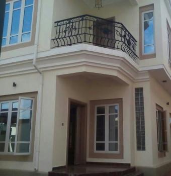 Newly Built Luxury 5 Bedroom Duplex, Phase 2, Gra, Magodo, Lagos, Detached Duplex for Rent