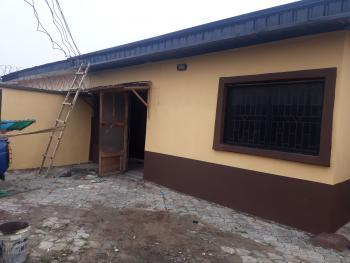 2 Bedrooms, Off Road 7, Abraham Adesanya Estate, Ajah, Lagos, Semi-detached Bungalow for Rent
