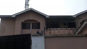 a Fully Furnished and Serviced Miniflat for Shortlet in Lekki Phase One, Chief Collins, Lekki Phase 1, Lekki, Lagos, Hotel / Guest House for Rent