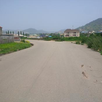 Fully Fenced & Gated Residential Land with C of O, By Living Faith Church, Near Sure Start International School, Kubwa, Abuja, Residential Land for Sale