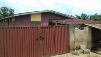 Two 3 Bedroom Flat, Ife Central, Osun, House for Sale