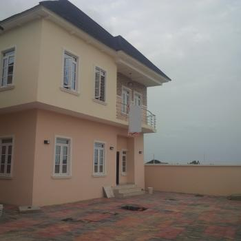 Luxury New 5 Bedroom, Ikota Villa Estate, Lekki, Lagos, Detached Duplex for Sale