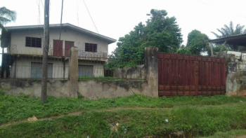 Four 3 Bedroom Flat and 2 Garage, Ife Central, Osun, House for Sale