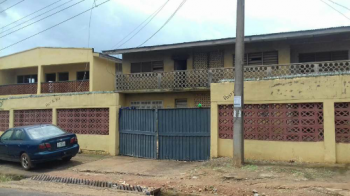 2 Sets of 1 Storey Building in a Compound, Ife Central, Osun, House for Sale