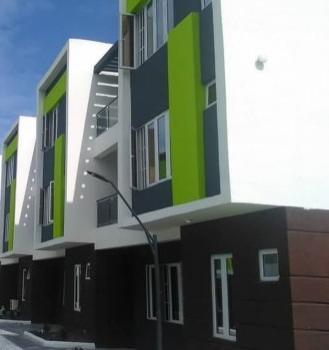 Beautifully Finished Property, Ikate Elegushi, Lekki, Lagos, Terraced Duplex for Sale