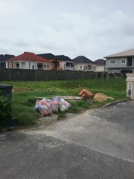 980sqm Land  for Sale, Chevron Drive, Lekki Phase 1, Lekki, Lagos, Residential Land for Sale