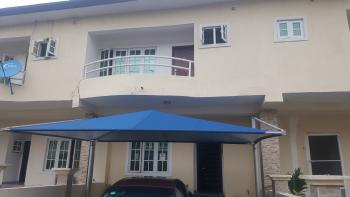 Newly Built 3 Bedroom Terrace Duplex, Phase 2, Lekki Gardens Estate, Ajah, Lagos, Terraced Duplex for Sale