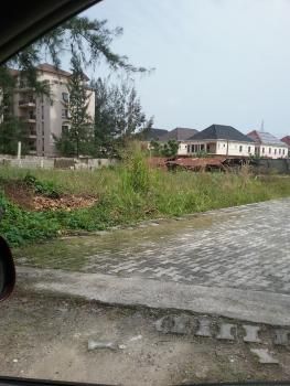 980 Sqms of Land, Carlton Gate Off Chevron Drive, Lekki-lagos  in a Lovely and Serene Environment with Good Access Roads, Good Power Supply, Good Security Systems, Lekki, Lagos, Residential Land for Sale