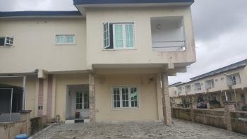 Newly Built 4 Bedroom Terrace Duplex, Phase 2, Lekki Gardens Estate, Ajah, Lagos, Terraced Duplex for Sale
